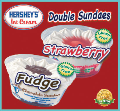 Fudge Sundae